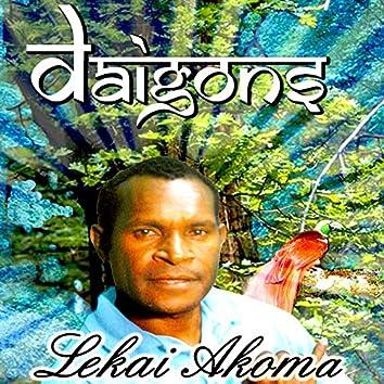 Lekai Akoma