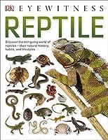 Reptile (DK Eyewitness)