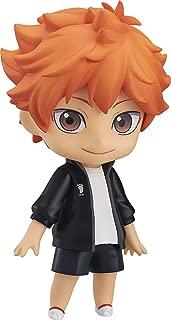 Orange Rouge Haikyu!!: Shoyo Hinata (Jersey Version) Nendoroid Action Figure