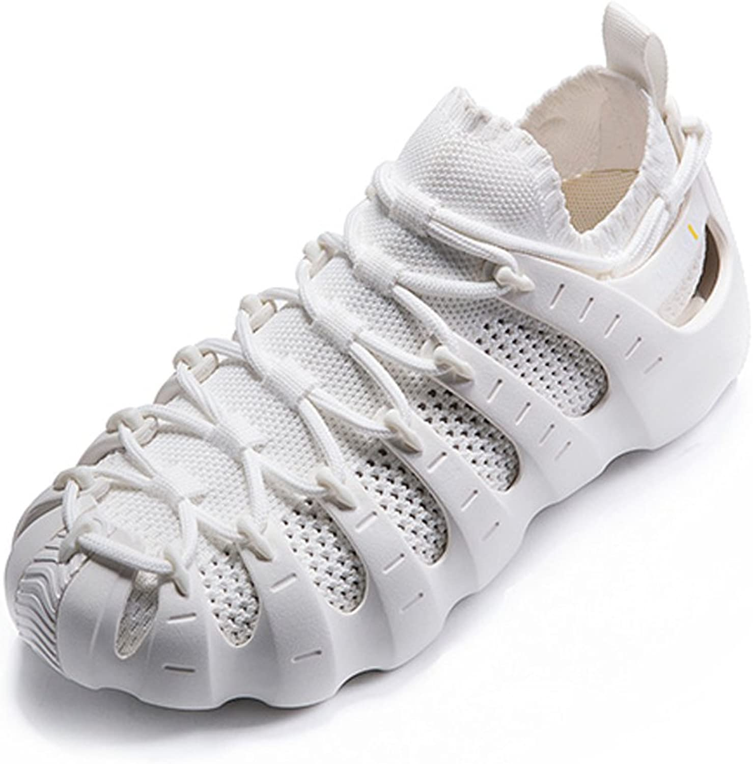 Women Men Awesome 3-in-1 Lightweight Athletic Rome Sneaker shoes