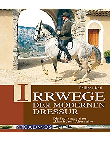 Seitengänge für feines Reiten Handbuch//Ratgeber//Dressur-Reiten Die Reitschule