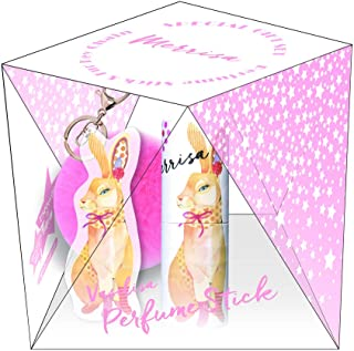 ヴァシリーサ パフュームスティック ファーキーチェーンコフレ メリッサ ウサギ ベリー&バニラ 5g