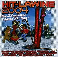 Hit-Lawine 2004