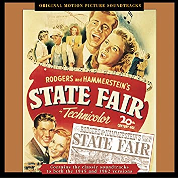 State Fair (Original Motion Picture Soundtracks 1945 & 1962)