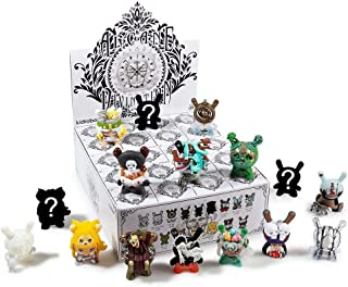 Kidrobot Arcane Divination Lost Cards Dunny Series Blind Box Mini Figure