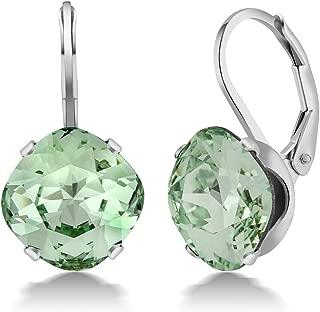 Best green stone earrings Reviews