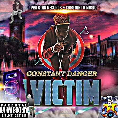 CONSTANT DANGER