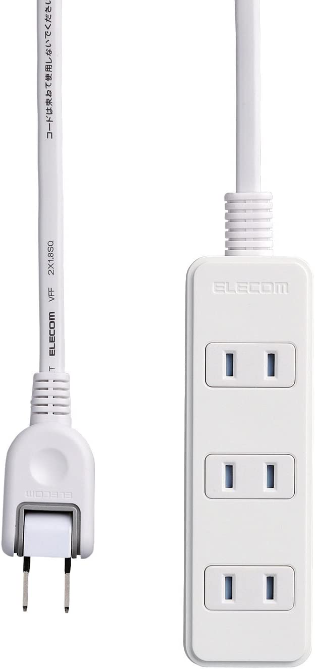 ELECOM Power Strip Swing Plug with Our shop most popular Safety and trust Prevention Shutter dust 4outl