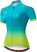 Uriah Women's Cycling Jersey Short Sleeve Reflective