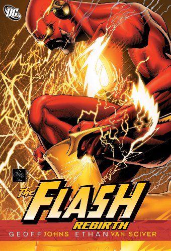 The Flash: Rebirth (2009-2010) (The Flash: Rebirth series)