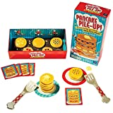Educational Insights Pancake Pile-Up!, Sequence Relay Game for Preschoolers, Ages 4+