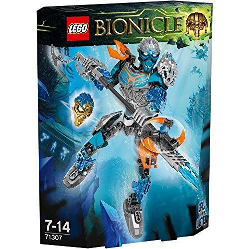 LEGO Bionicle 71307 - Gali Vereiniger des Wassers
