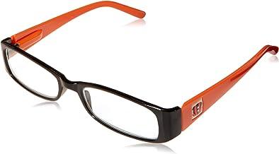 Siskiyou NFL Cincinnati Bengals Reading +1.75 Glasses