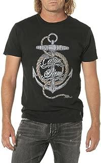 Silver Jeans Co. Men's Anchor T-Shirt
