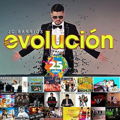 Jc Barrios