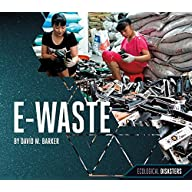 E-Waste (Ecological Disasters) Front Cover
