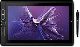 【Amazon.co.jp 限定】ワコム Win10搭載 液晶ペンタブレット 液タブ Wacom MobileStudio Pro 16 (2019年モデル) i7/メモリ16GB/512GB SSD/15.6インチ DTHW1621HK1D