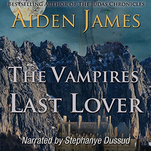 The Vampires' Last Lover cover art