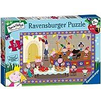 Ravensburger Ben & Holly Puzzle de 35 Piezas