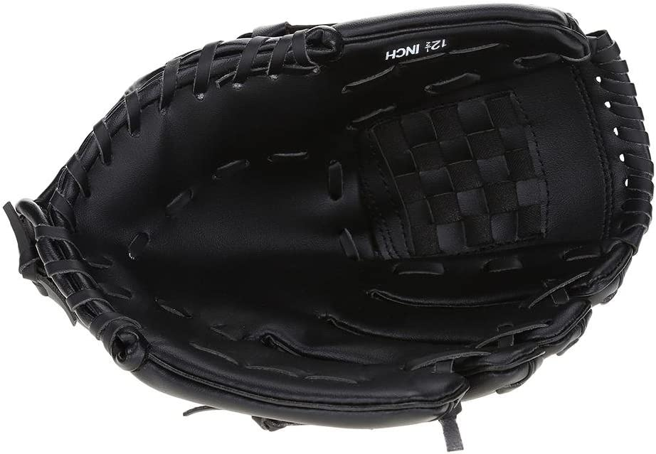 GOTOTOP 2 Colors Baseball 5 ☆ Bombing new work popular Glove Sports Acc Outdoors and