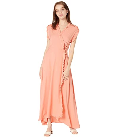 Young Fabulous & Broke Lluvia Dress