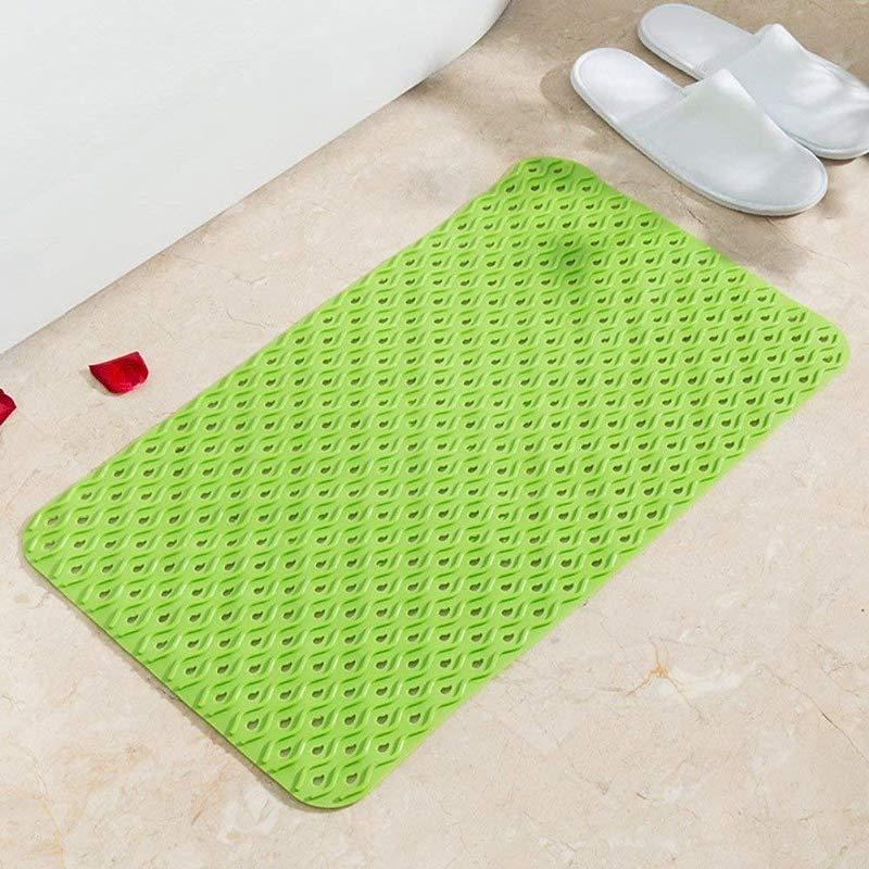 DDT Decorations Carpet Floor Mats Bathroom Non Slip Absorbent Pad Door Mat Foot Pad