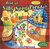 B.O. Silly Song Parade