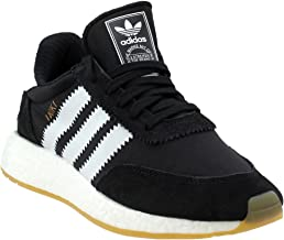 adidas Boys Iniki Runner Lace Up Casual Sneakers,