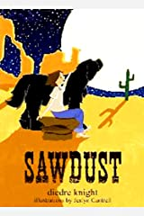 Sawdust Kindle Edition
