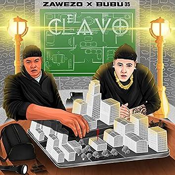 El Clavo (feat. Bubu 35 & K.O EL MAS COMPLETO)