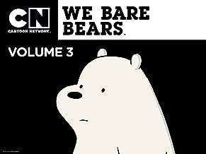 We Bare Bears Season 3