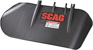 Scag 461846 Discharge Chute with Tag, 61V