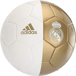 adidas Real Madrid Soccer Mini Ball 2019