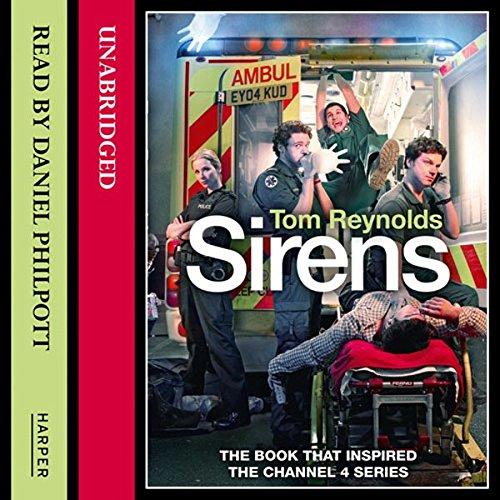 Sirens cover art