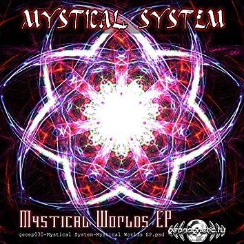 Mystical System – Mystical World EP