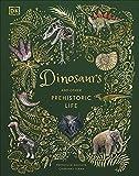 Dinosaurs and other Prehistoric Life (English Edition)