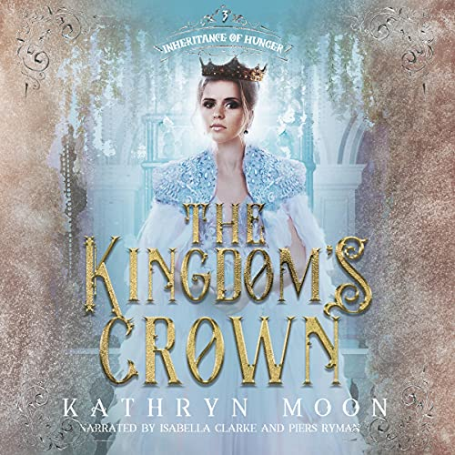 The Kingdom's Crown cover art