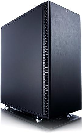Fractal Design Define C Black ATX用PCケース スチール CS6471 FD-CA-DEF-C-BK