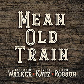 Mean Old Train