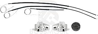 Original Bossmobil MEGANE II (BM0/1, CM0/1_), Grandtour (KM0/1_), Stufenheck (LM0/1_),Vorne Rechts, Fensterheber Reparatursatz