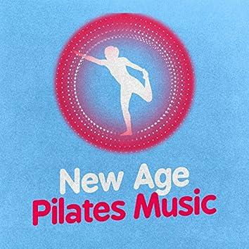 New Age Pilates Music