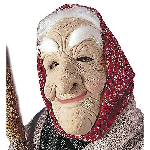 Widmann - Maschera da Befana