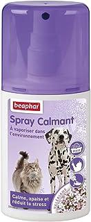 Beaphar Calming Spray Ambiente para Perros y Gatos 125 Ml 125 g