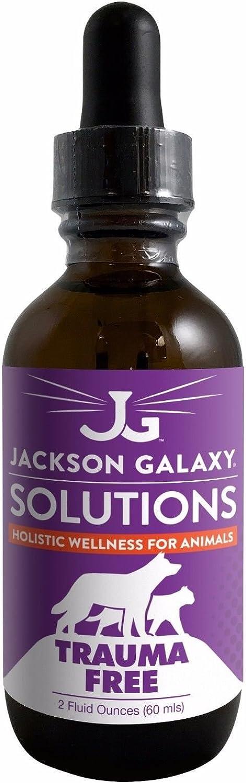 Jackson Galaxy Solutions Trauma Free