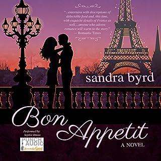 Bon Appetit: A Novel audiobook cover art