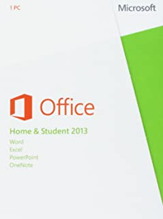 office 2013 software requirements