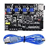 BIGTREETECH SKR Mini E3 V1.2 Control Board 32 Bit with TMC2209 UART Driver DIY 3D Printer Parts Cheetah for Creality Ender3