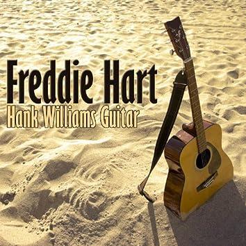 Hank Williams Guitar