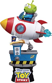 Beast Kingdom Toy Story: Alien Coin Ride Ds-036 D-Stage Seri