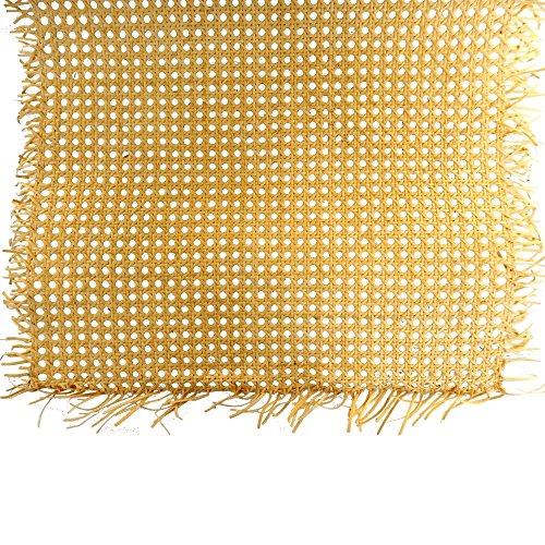 CSB-Center Thonet Stuhlgeflecht Wiener Stuhl Geflecht Flechtmatte 60 x 50 cm